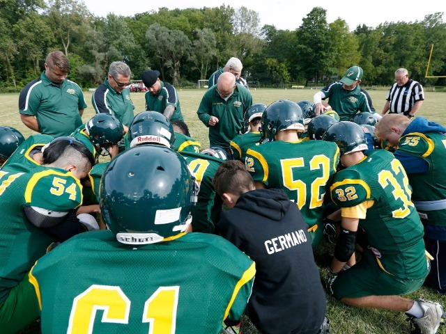Eight-man football has become a game-changer at smaller schools in Section V