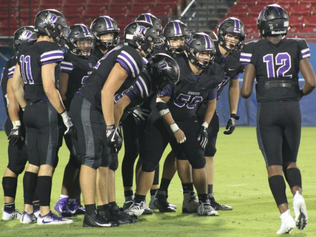 Independence Football Team Improves to 4-1 with Victory