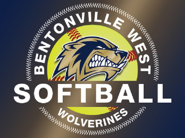 #BattleDown102! Softball as the Wolverines Head to Bentonville