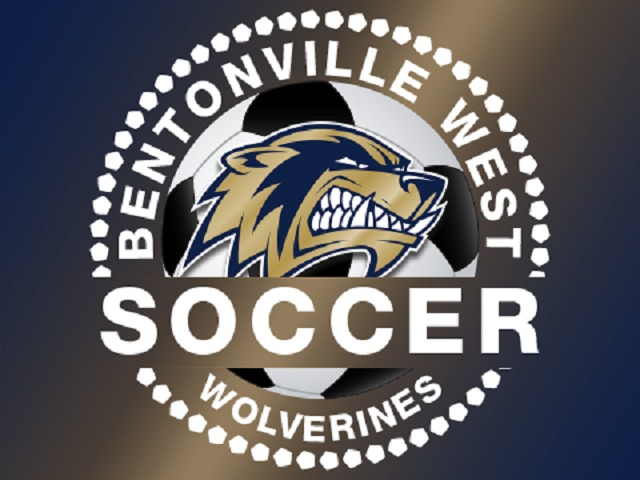 #BattleDown102! Soccer Sends the Wolverines East to Bentonville Tonight