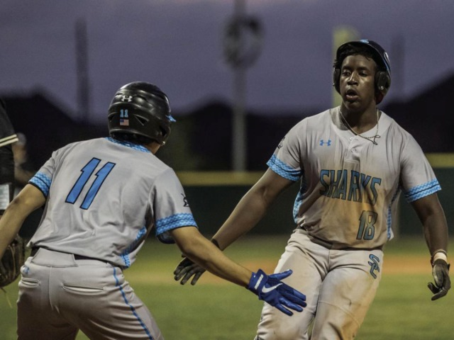 Shadow Creek rallies past Foster behind Shankle's four RBI's