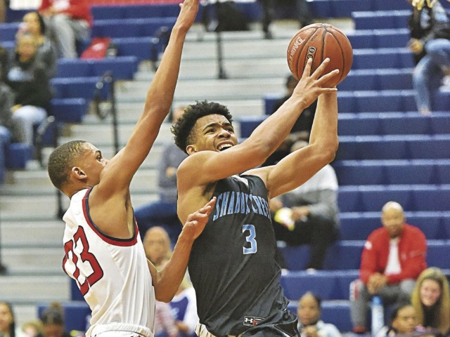 Sharks remain undefeated in District
