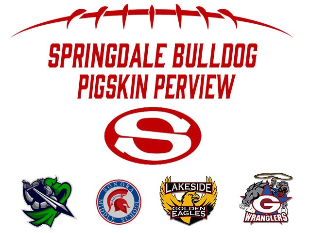 Pigskin Preview Set For August 16th