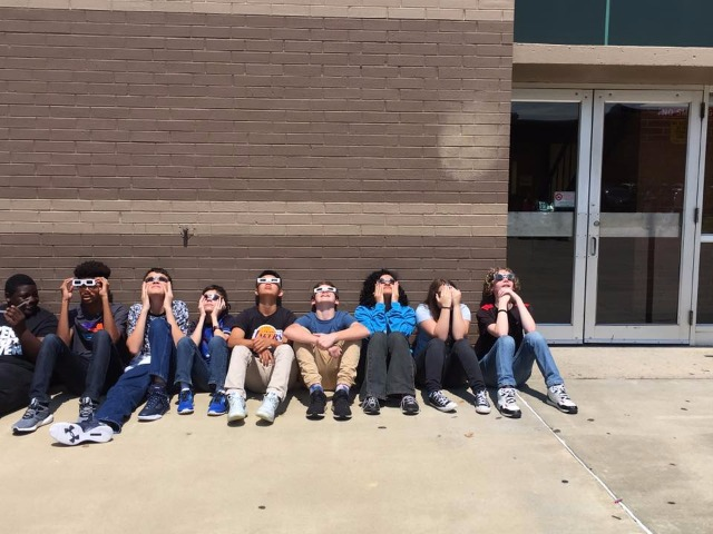 Viewing Eclipse 2017