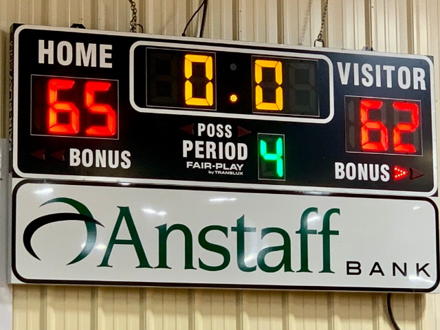 Image for Varsity Boys defeat Kingston and secure a spot in the regional tournament