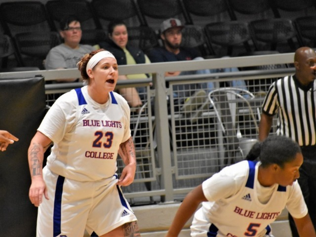 BLC Women Fall in Regular Season Opener