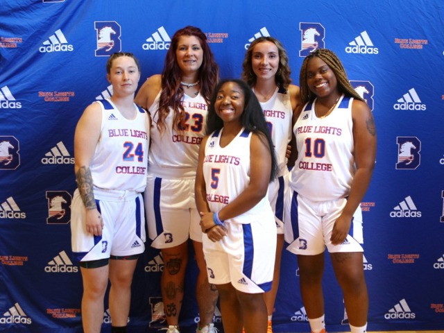 Women's Basketball Era Begins!