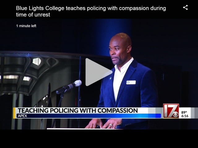 Image for BLC Compassion Model Making Headlines