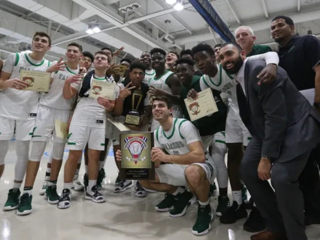 St. Joseph wins fourth-straight GMCT title