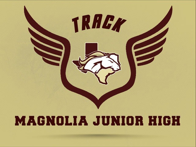 Image for Boys Middle School Track finishes 2nd place at Woodridge Forest Invitational