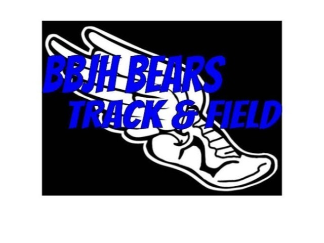 Boy's 7th & 8th Track Meet  (Wednesday Feb 27th) start time 4:00