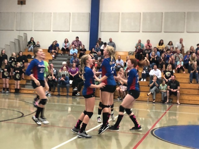 7th A loses tough match to rival Magnolia Jr. High