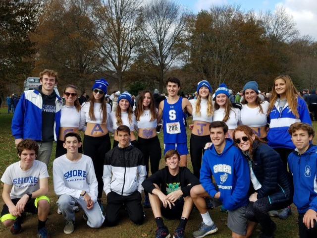 NJSIAA XC Meet of Champions