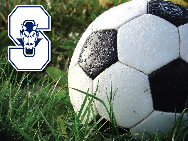 Shore (0) at Manasquan (1) - Boys Soccer