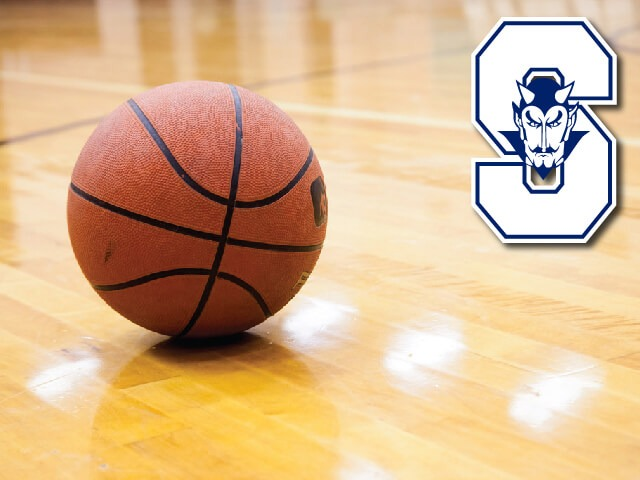 Freehold Township (39) at Shore (44), Shore Regional Holiday Tournament