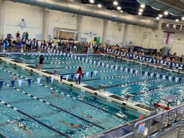 Swimmers Earn Top Finishes at Frisco ISD Invitational