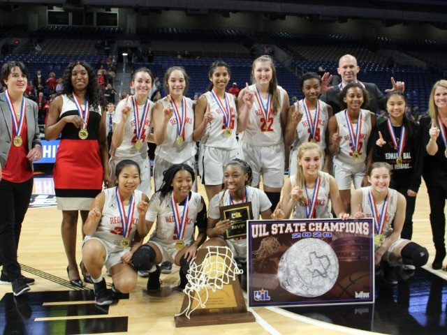 STATE CHAMPIONS! Liberty Finishes Off Magical Season