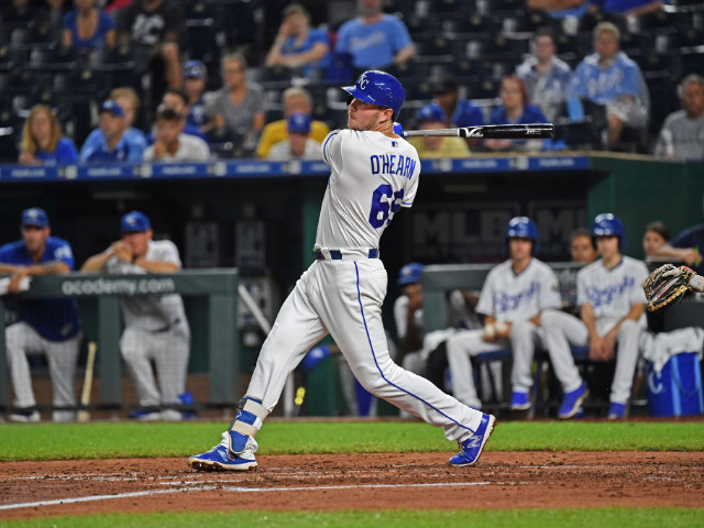 Wakeland Alum Ryan O'Hearn On Playing in Major Leagues: 'That was Always the Dream'