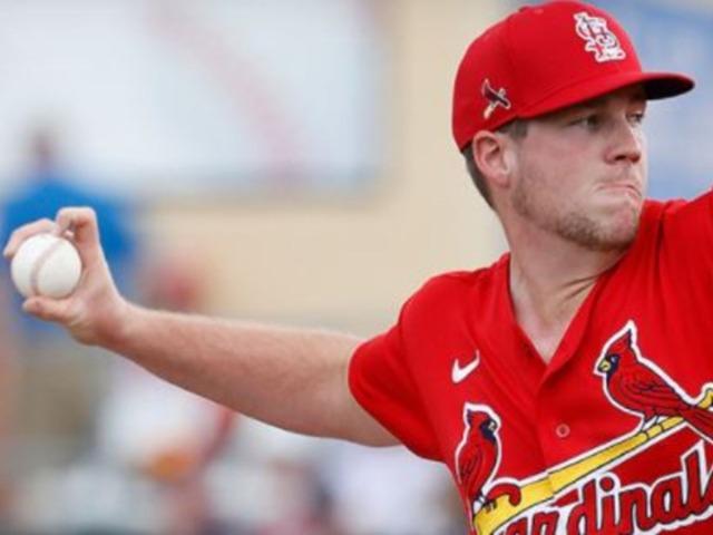 Frisco ISD Alum Makes Major League Baseball Debut