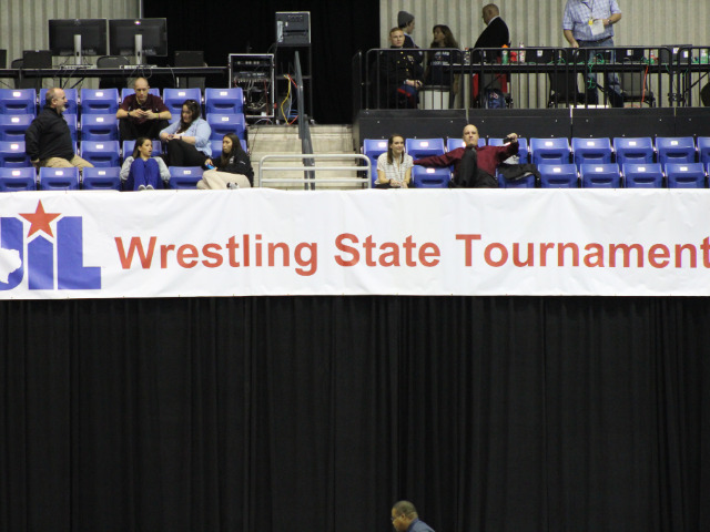 FISD Wrestlers Win State Medals