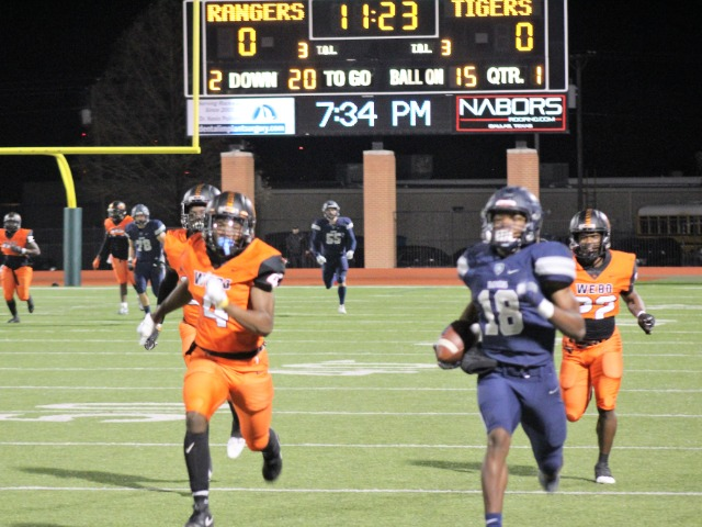 Nine FISD Football Players Earn All-State Honors