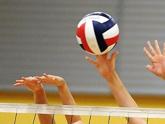 Image for 9-5A All-District Volleyball Teams Announced