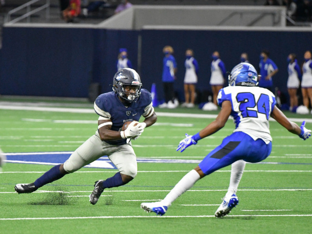 FISD Football Teams Battling for Playoff Spots