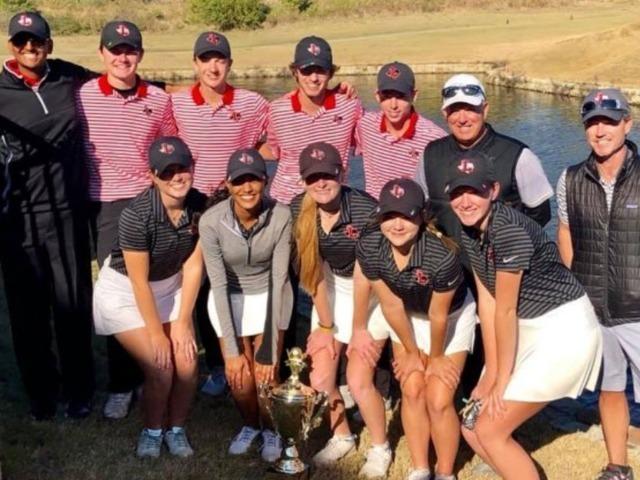 Liberty Wins Team Championship at Frisco Cup; Lebanon Trail, Centennial Golfers Win Individual Titles