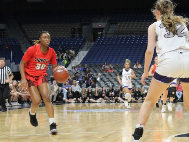 All-District Girls Basketball Team Announced
