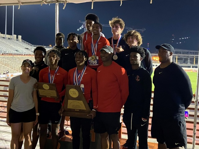 Frisco ISD Tennis Strength Shows in State Rankings