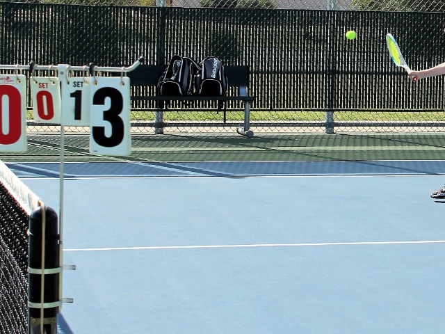 Tennis Dominance Leads to FISD vs. FISD playoff matchups