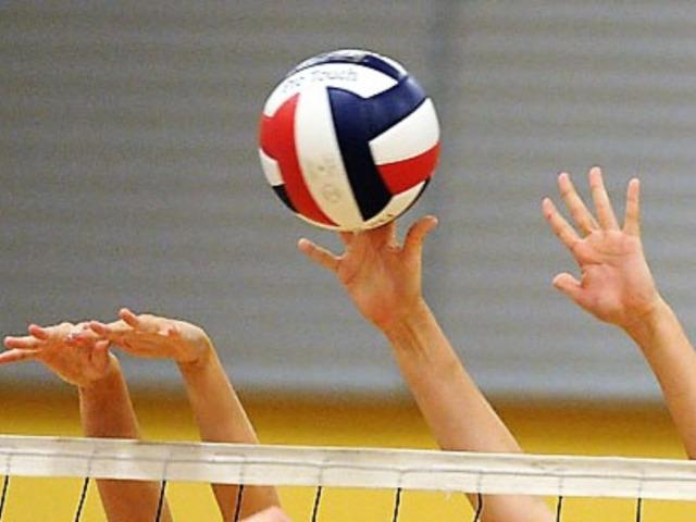 FISD Volleyball Playoff Matchups Set