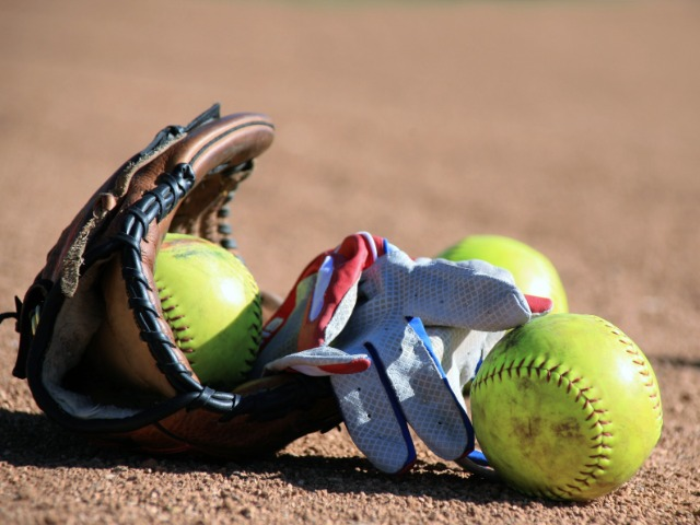 Softball players selected for all-district honors