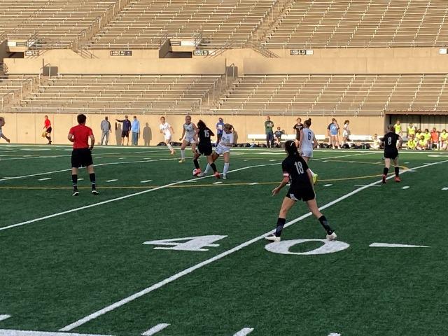 Six FISD Soccer Teams Prepare for 5A Quarterfinals