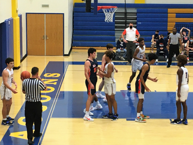 Parity Shows in District Basketball Results