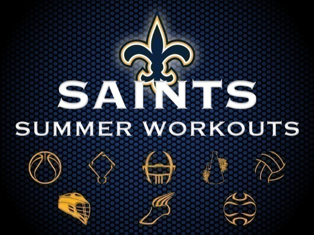 Image for article titled 2020 Summer Workouts Schedule
