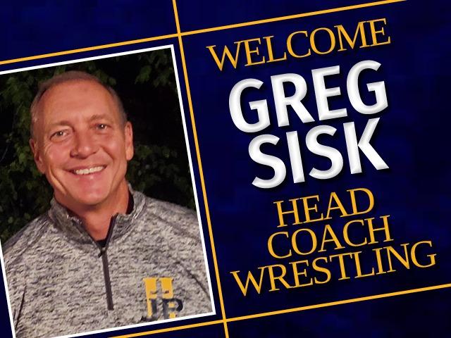 Image for Greg Sisk Brings 15+ Years of Experience to Start Wrestling Program