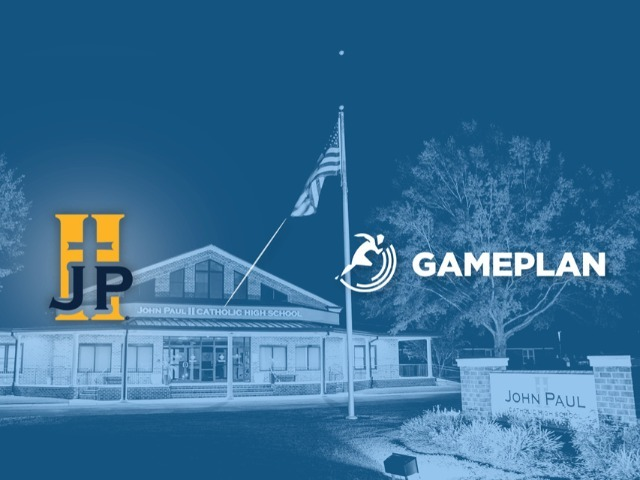 Image for JPII PARTNERS WITH GAME PLAN TO ENHANCE DEVELOPMENT OF ATHLETES ON AND OFF THE FIELD