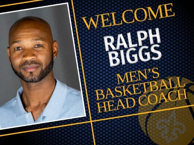 Ralph Biggs Joins JPII as Men's Basketball Coach