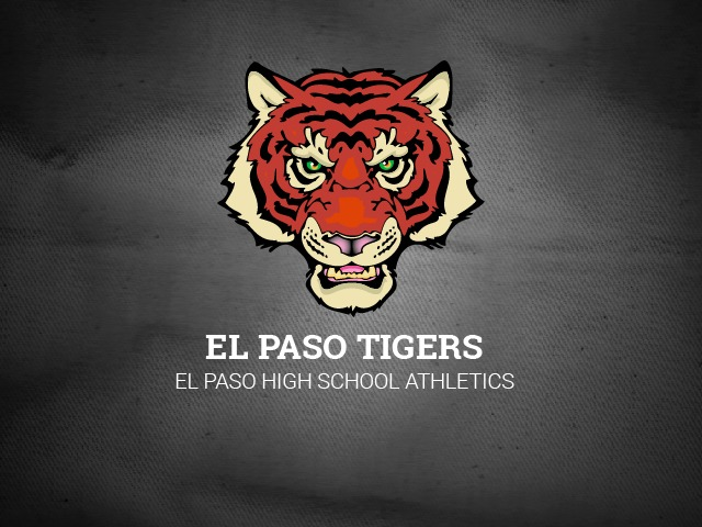 El Paso Tigers win Bi-District Championship, advance to Area Round