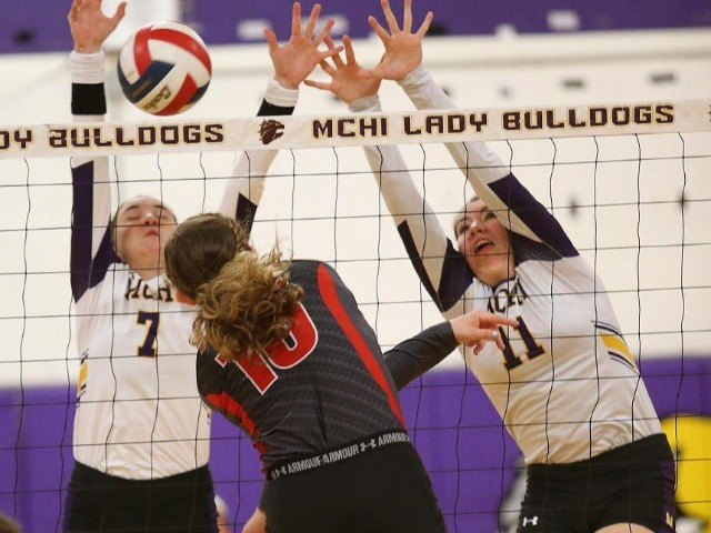 McHi tops Sharyland Pioneer in battle of hard hitters