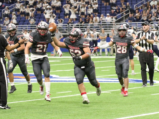 Sharyland Pioneer falls in overtime heartbreaker to Boerne-Champion