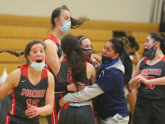 Image for Sharyland Pioneer stuns Victoria West