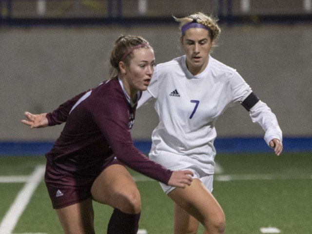 HS GIRLS SOCCER: Lee's Low earns 2-6A Midfielder of the Year