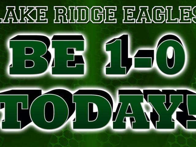 (Varsity/JV) 10th-12th grade football practice begins on August 9th