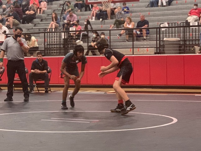 West Wrestling stays strong at CHHS