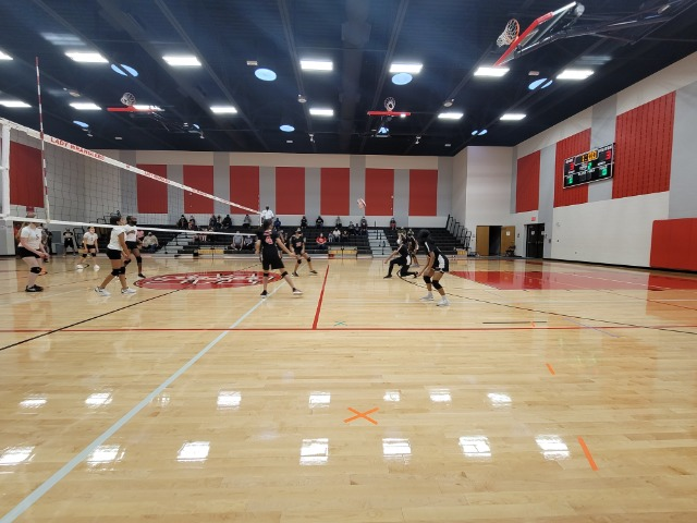 7th Volleyball Finishes Season Strong at Home