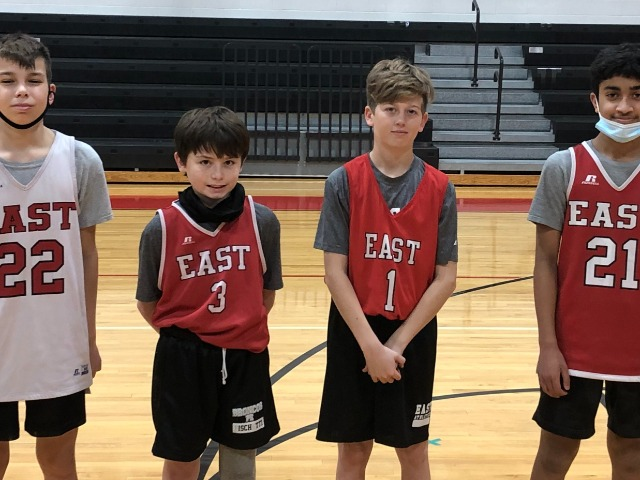East 7th Takes 2 of 3 from Keller