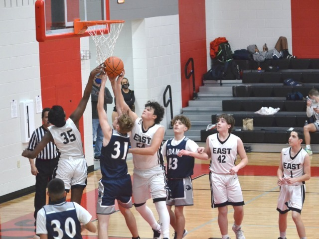 Tough Competition Against Carroll Dragons