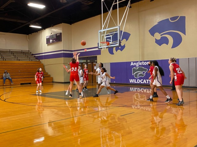 Lady Panther Basketball 2/25/21: Times, Locations, & Ticket Links